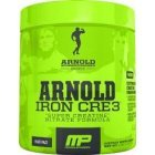 MusclePharm - Arnold Iron Cre3, 123g
