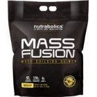 Nutrabolics - Mass Fusion Gainer, 16lb (7260g)
