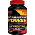 SAN - L-Carnitine Power, 60capsules