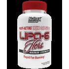 Жиросжигатель Lipo-6 Hers 120 капс