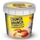 Crunch-Brunch Арахисовая паста 1000 г классическая