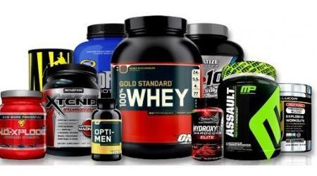 Полезные добавки для роста мышц