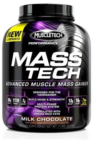 Mass-Tech Performance Series