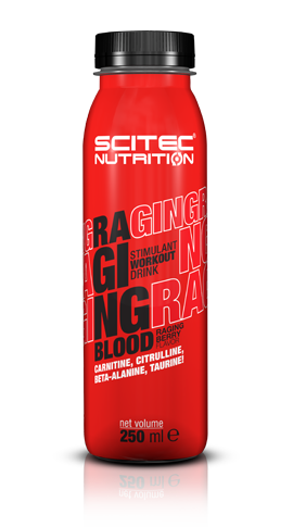 Scitec Nutrition - RAGING BLOOD